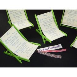 Etiquettes Papillon